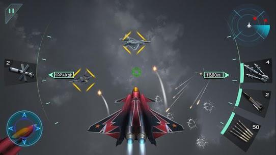 Sky Fighters 3D 2
