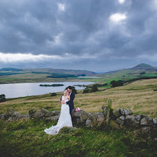 Wedding photographer Jacqui Paterson (chicphoto). Photo of 16.10.2015