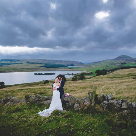 Wedding photographer Jacqui Paterson (chicphoto). Photo of 16.10.2015