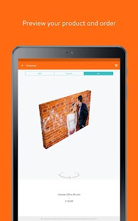 bonusprint photo books, prints, wall art, calendar- screenshot thumbnail
