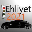 Ehliyet Sinav Sorulari 2021 - Çıkmış Sorular 2021 icon
