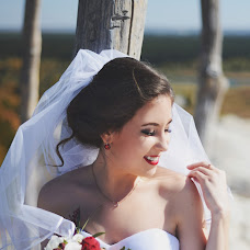 Wedding photographer Ulyana Shabalina (Shabalina). Photo of 29.11.2015