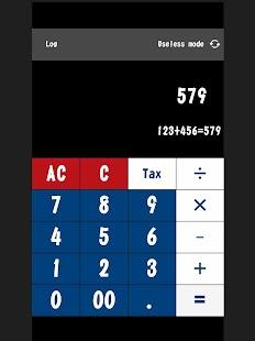 Useless calculator - náhled