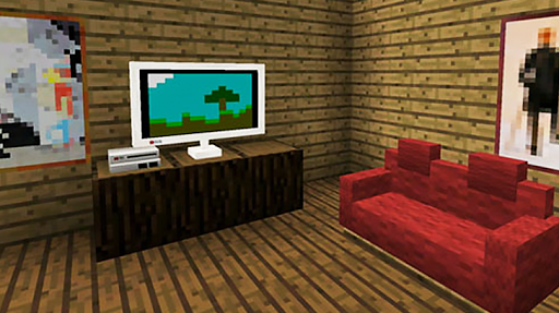 furniture mod 2.3.29 screenshots 2