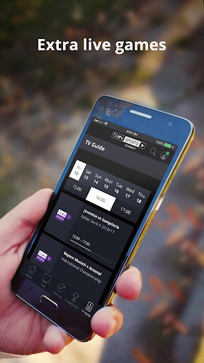 beIN SPORTS CONNECT Apk apps 4