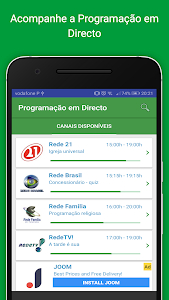 Tv Brazil - Free Listings 1.4.01