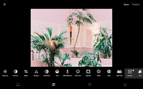VSCO Cam Pro (All Filters) + VSCO X Cracked Apk 9