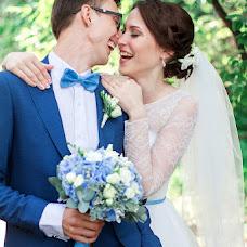Wedding photographer Mariya Shumilina (lunary). Photo of 20.06.2018