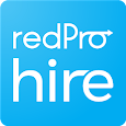 redPro Hire - Bus Hire Driver App icon