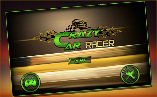 クレイジーカーレーサー3D