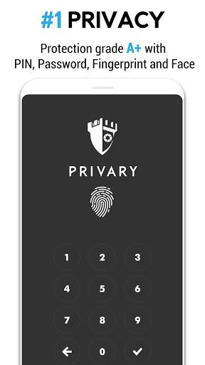 Photo Vault PRIVARY: Hide Photos, Videos & Files ss2