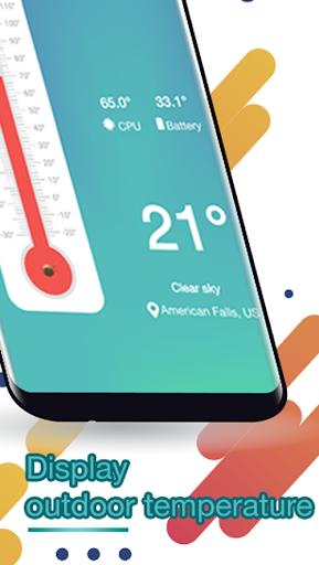 Thermometer - Hygrometer screenshots 3