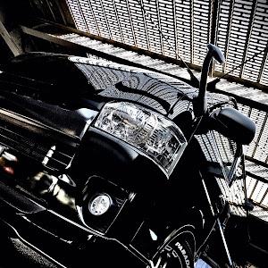 ハイエースバン TRH200V のカスタム事例画像 ドラッキーさんの2020年11月21日15:40の投稿