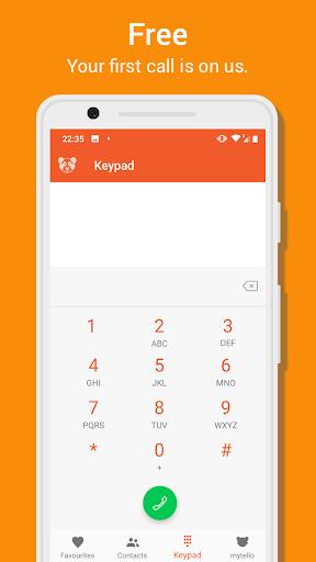 Download mytello - cheap international calls 1.9.2 1