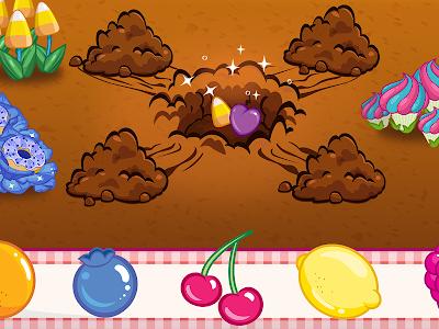 Strawberry Shortcake Garden v1.1 (Unlocked)