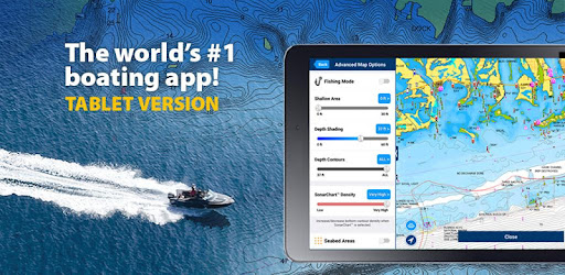 auto karta evrope ruter Boating HD Marine & Lakes   Apps on Google Play auto karta evrope ruter