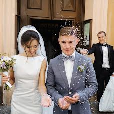 Wedding photographer Dimitriy Kulyuk (imagestudio). Photo of 04.09.2018