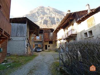 maison à Montailleur (73)