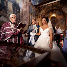 Wedding photographer Nenad Ivic (civi). Photo of 07.08.2017