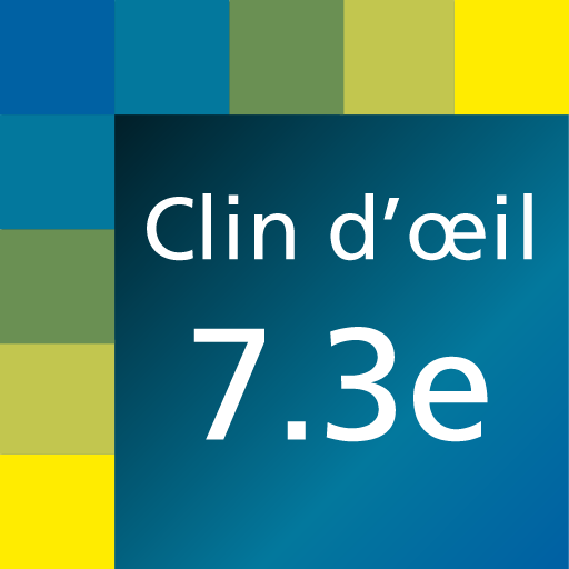 Clin d'oeil 7.3e