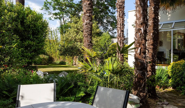 Maison avec jardin et terrasse Nantes
