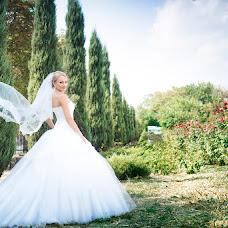 Wedding photographer Natalya Tiunova (NATALITIUNOVA75). Photo of 09.09.2015
