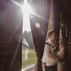 Wedding photographer Vasilisa Perekhodova (Perehodova). Photo of 25.08.2016