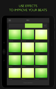 Trap Drum Pads 24 screenshot 7