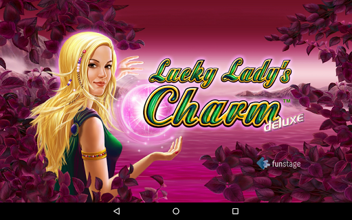 Lucky Lady's Charm Deluxe Slot  screenshots 12