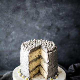 Layered Cake Pudding Dessert Recipes
