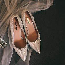 Wedding photographer Tatyana Starkova (starkovaphoto). Photo of 26.09.2017