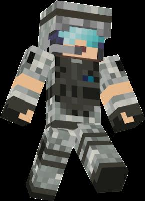 This is Modern Warfare Soldier