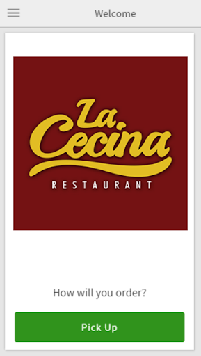 La Cecina Restaurant