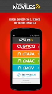 Consultas Móviles Cuenca - náhled