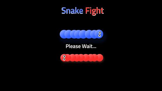 Snake Fight - náhled