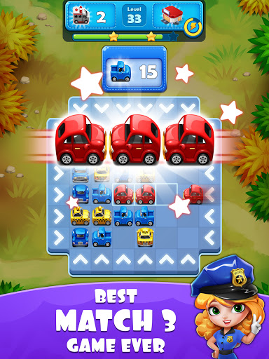 Traffic Jam Cars Puzzle 1.4.20 screenshots 18
