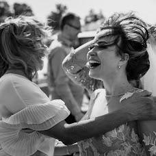 Nhiếp ảnh gia ảnh cưới Dariya Iva (Dashka6266). Ảnh của 11.02.2019