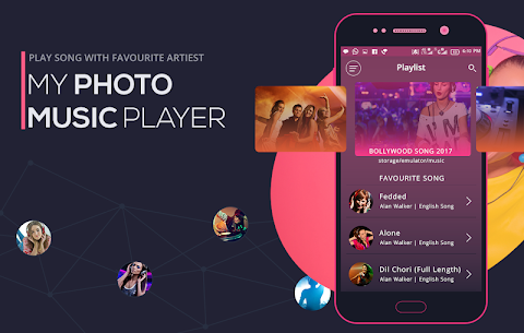 My Photo Music Player App Download For Android 3