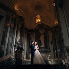 婚礼摄影师Richard Konvensarov(konvensarov)。23.07.2019的照片