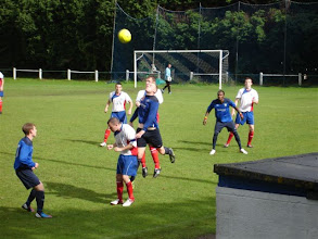 Photo: 04/08/12 v Bridgnorth Town (Midland Football Alliance) 1-3 - contributed by Gyles Basey-Fisher