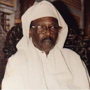 Cheikh Ahmed Tidiane SY