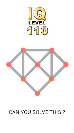 1 Line 1 Touch - Free Puzzle Game - screenshot
