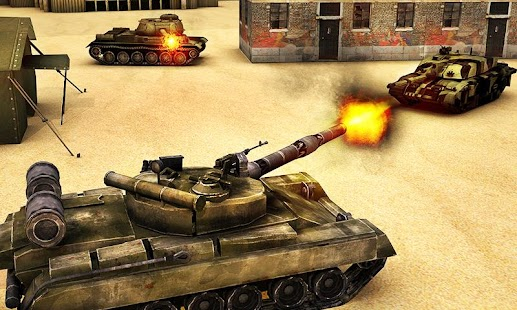 World War III: Tank Battle para Android