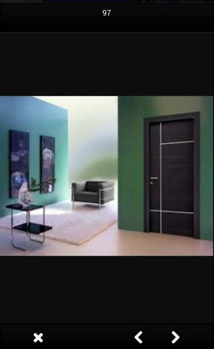 Minimalist door design android apps on google play for Door design app
