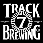 Track 7 Dry Irish Stout