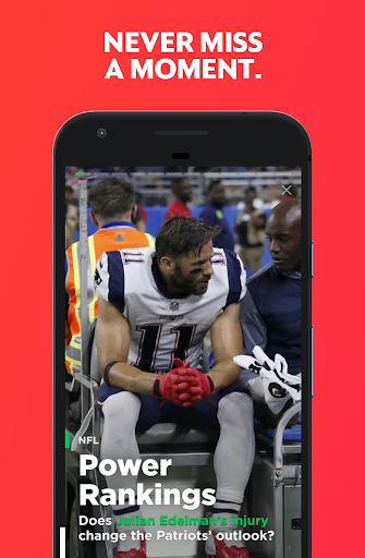 Yahoo Sports 7.0.1 screenshots 5