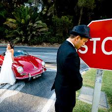 Wedding photographer Gonçalo Borges Dias (borgesdias). Photo of 12.09.2015