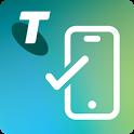 Telstra Device Care icon