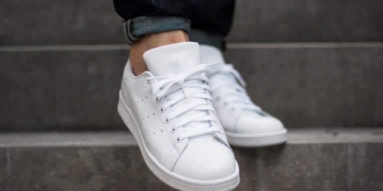 Cách thắt nút dây giày mà bạn không nên bỏ qua