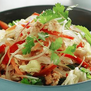 Vietnamese Salad Recipe